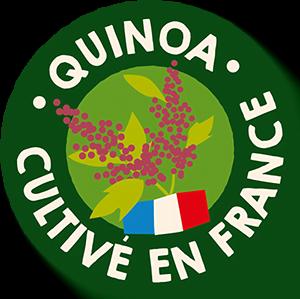 Logo Quinoa France